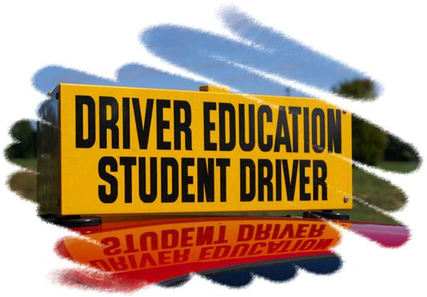 Driver Education: Student Driver